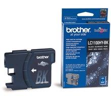 Brother LC-1100HYBK, černá - LC1100HYBK