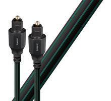 Audioquest Optický kabel (Forest Optilink) 5m - 092592051553