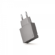 USBEPower POP Pocket charger 1USB stand, stříbrná