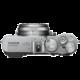 Fujifilm X100F, stříbrná