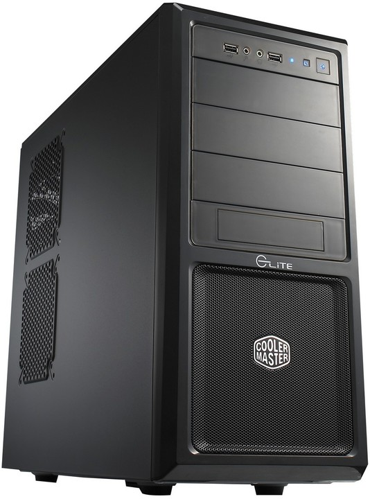CoolerMaster Elite 370