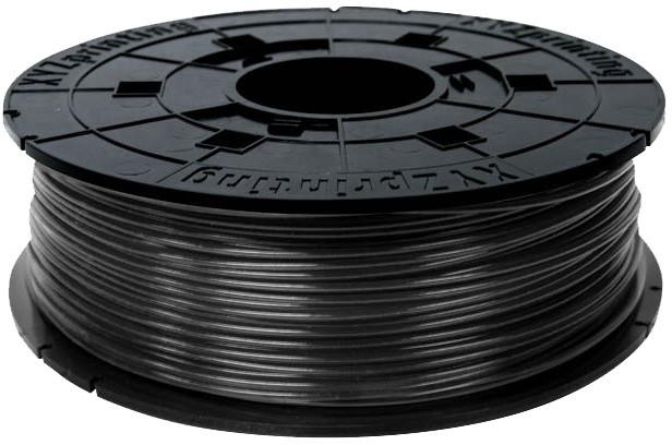 XYZprinting da Vinci 600gr Black PLA Filament Cartridge