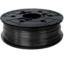 XYZprinting da Vinci 600gr Black PLA Filament Cartridge - RFPLAXEU07B