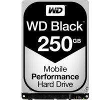 WD Black (LPLX) - 250GB - WD2500LPLX