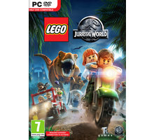 LEGO Jurassic World - PC - PC - 8595071033580