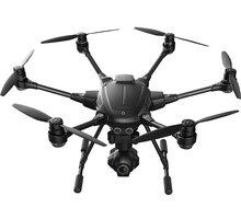 YUNEEC hexakoptéra - dron, TYPHOON H Advance s kamerou CGO3-4K + ovladač WIZARD - YUNTYHBEU-W