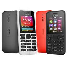 Nokia 130 Dual SIM, černá - A00021157
