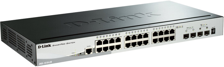 D-Link DGS-1510-28