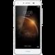 Huawei Y6 II Compact, Dual Sim, bílá