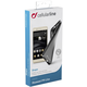 Cellularline SHAPE TPU gelové pouzdro pro Huawei P9 Lite, černé