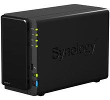 Synology DS216+II DiskStation + Programová nabídka Zapni TV k Synology