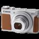Canon PowerShot G9X Mark II, stříbrná