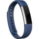 Fitbit Alta náhradní pásek L, modrá