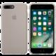 Apple iPhone 7 Plus Silicone Case, Pebble