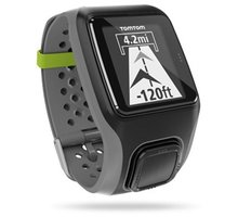 TOMTOM MultiSport, Dark Grey - 1RS0.001.00