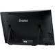 """iiyama ProLite T2435MSC Touch - LED monitor 24"""""""