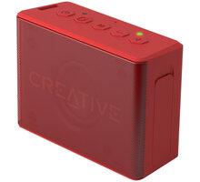 Creative Muvo 2C, červená - 51MF8250AA001