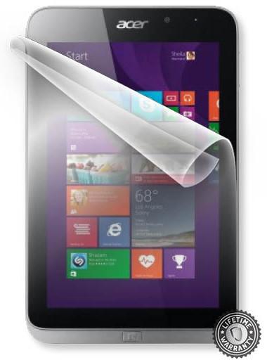 Screenshield fólie na displej pro Acer Iconia TAB W4-821