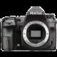 Pentax K-3 II, černá + DA 16-85mm WR