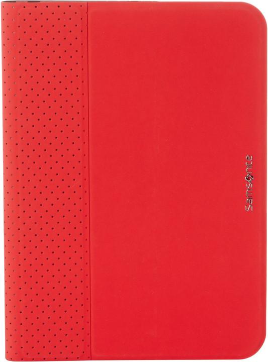 Samsonite Tabzone - IPAD AIR ULTRASLIM PUNCH, červená