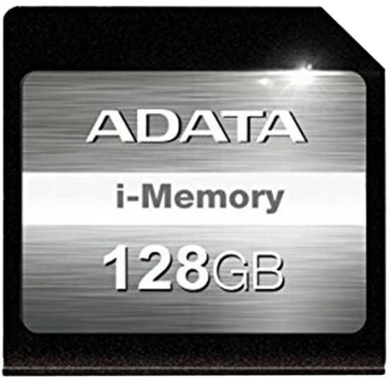 ADATA SDXC přídavná karta pro MacBook Air 13 - 128GB