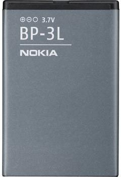 Nokia baterie BP-3L Li-Ion 1300 mAh