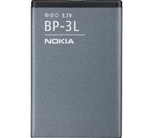 Nokia baterie BP-3L Li-Ion 1300 mAh - 02730Q2