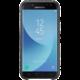 Samsung Galaxy J7 Zadní kryt, Dual LayerCover, černá