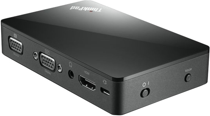 Lenovo ThinkPad Wireless Display Adapter