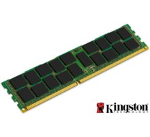 Kingston System Specific 32GB DDR3 1066 Reg ECC Quad Rank Low Voltage brand IBM - KTM-SX310QLV/32G
