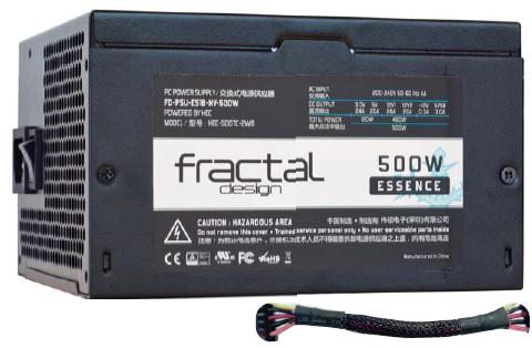 Fractal Design Essence 400W