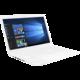 ASUS VivoBook R517NA, bílá