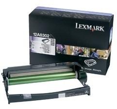 Lexmark 12A8302, černá