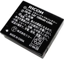 RICOH baterie DB-65 - 174584