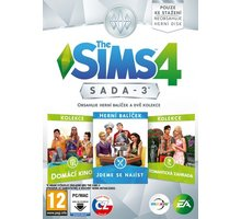 The Sims 4 - Bundle Pack 3 (PC) - PC - 5035225118204