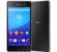 Sony Xperia M5 E5603, černá - 1300-5532