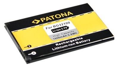 Patona baterie pro HTC BA-S450 1600mAh 3,7V Li-Ion