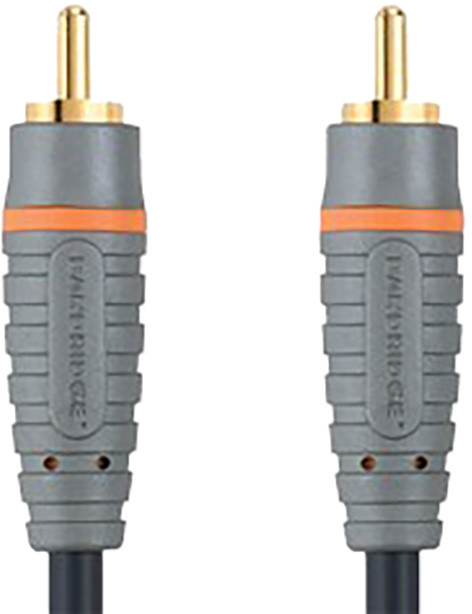 Bandridge BAL4801 Digitální Coaxial Kabel 1m