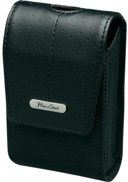 Canon DCC-510 měkké pouzdro pro PowerShot A2200/2300/2400/3200/3300, černé
