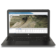 HP ZBook 15u G3, černá