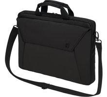 """DICOTA Slim Case EDGE - Brašna na notebook - 11.6"""" - černá - D31207"""