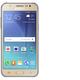 Samsung Galaxy J5, Dual SIM, zlatá