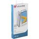 GSM zadní kryt CellularLine Fine pro HTC One 10, extratenký, bezbarvý