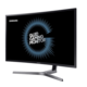 Samsung C27HG70 - LED monitor 27""