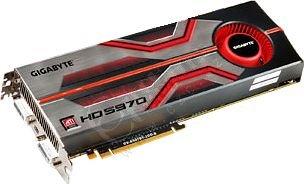 GIGABYTE HD 5970 (GV-R597D5-2GD-B) 2GB, PCI-E