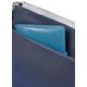 Samsonite Move Pro - ORG. HOLDER TABLET 9.7'', modrá