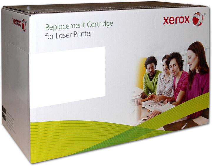 Xerox alternativní toner pro HP Q3961A, cyan