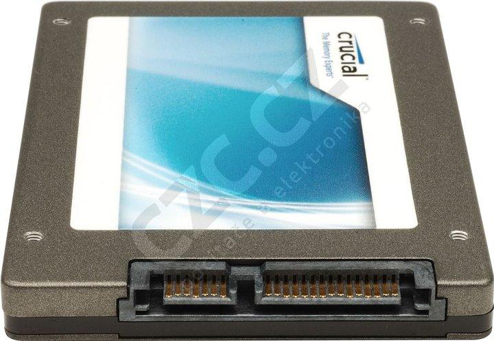 Crucial m4 - 64GB