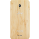 ALCATEL ONETOUCH 5022D POP STAR Wood Case, Bamboo