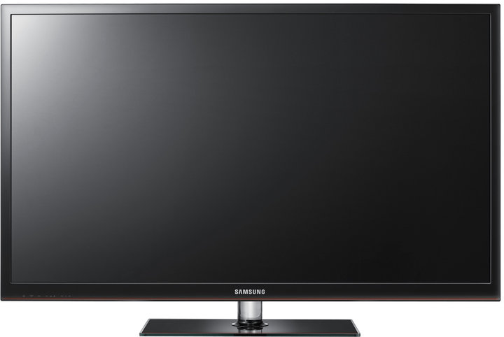 Samsung PS51D490 - 3D Plazma TV 51